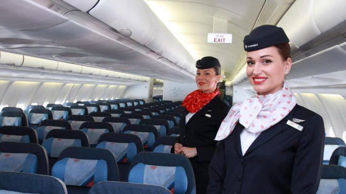 Pilotima Er Srbije smanjenje plate za 20 odsto, tehničarima za 15 3