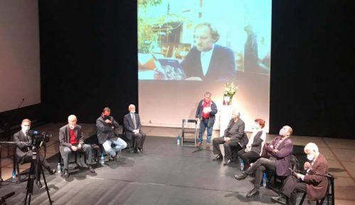 Grujica Spasović ispraćen uz Internacionalu (VIDEO) 7