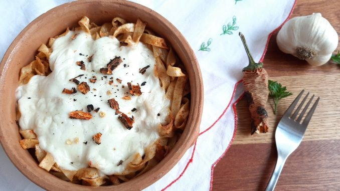 Recept: Taljatele na niški način – pikantno i jednostavno 3