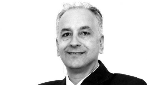Preminuo Borivoje Ugrinović 6