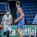 Srpski košarkaši pobedili Finsku 13