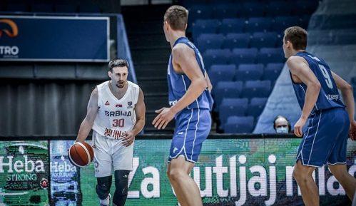 Srpski košarkaši pobedili Finsku 1