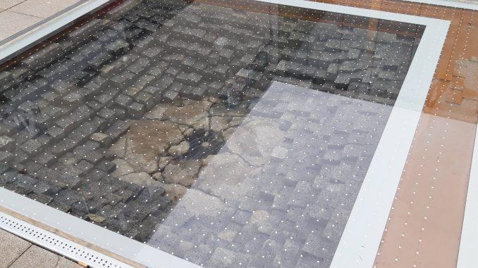 Granata ukopana u pločnik, novo spomen-obeležje u Vukovaru 3