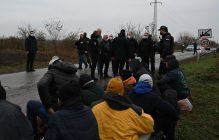 Vulin: Akcijom MUP-a oko 450 migranata vraćeno u kampove i prihvatne centre (FOTO) 13