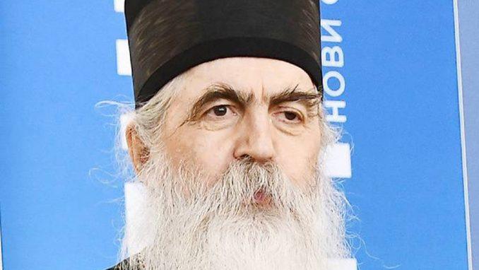 Vladika Irinej: Kandidat 1