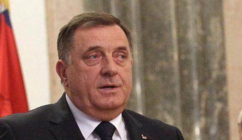 Dodik pozvao Srbe na Kosovu da glasaju za Srpsku listu 1