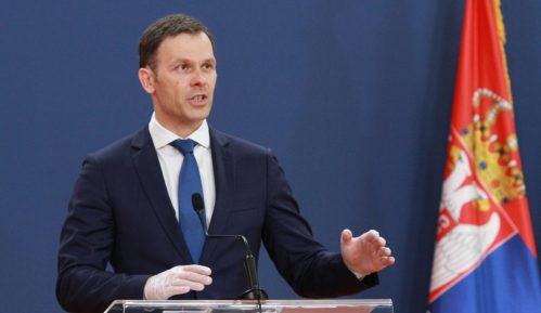 Cena zaduživanja Srbije pala, ali i dalje veća nego u EU 12