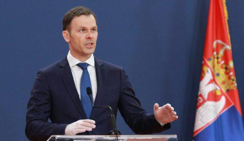 Mali potpisao sporazum o aktivnostima američkog DFC u Srbiji 18