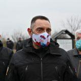 Vulin: Uhapšen je jedan od najzloglasnijih kriminalaca u Srbiji i Republici Srpskoj 8