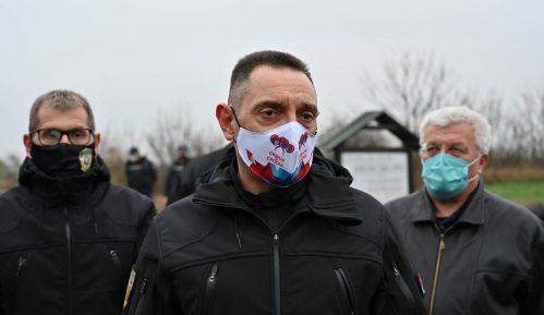 Vulin: Uhapšen je jedan od najzloglasnijih kriminalaca u Srbiji i Republici Srpskoj 7