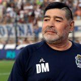 Maradona u stabilnom stanju 11