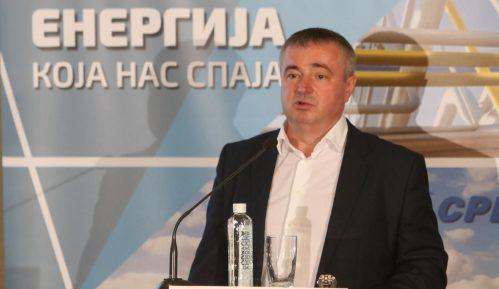 Bajatović ostaje na čelu Srbijagasa jer tako odgovara Moskvi 8