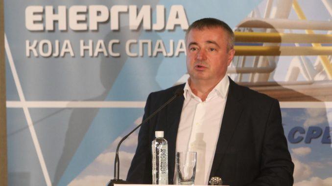 Bajatović ostaje na čelu Srbijagasa jer tako odgovara Moskvi 3