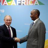 Rusko sidro u centru Afrike 4