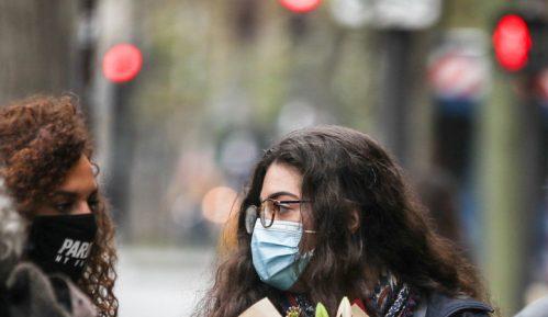 Francuska odala počast žrtvama napada iz 2015. 5