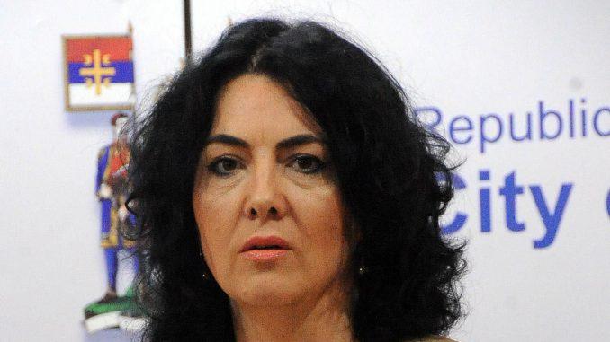 Gradonačelnica Niša ne priča sa onima ispod cenzusa 2