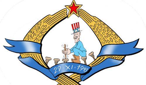 Podsticaj za novu Jugoslaviju 6