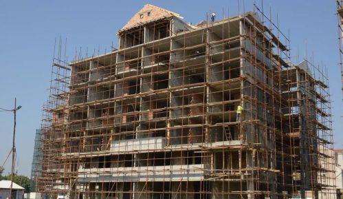 U septembru izdato gotovo 2.500 građevinskih dozvola, 11 odsto više nego lane u istom mesecu 5