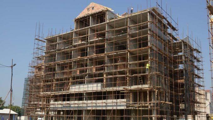 NALED: Pandemija nije zaustavila gradnju u Srbiji 4