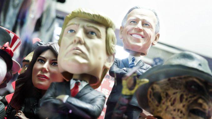 Republikanci bi priznali poraz, ali se plaše Trampa 1