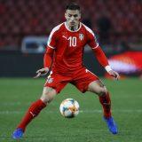 Fudbaleri Srbije igraju protiv Irske na početku kvalifikacija za SP 2022. 10