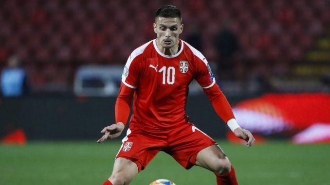 Fudbaleri Srbije igraju protiv Irske na početku kvalifikacija za SP 2022. 5
