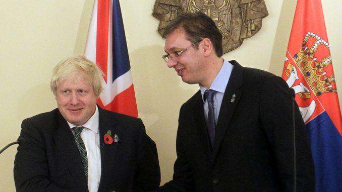 SAD će na Balkanu raditi sa EU, ali i Britanijom 4