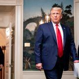 Tramp ponovio tvrdnje o izbornoj prevari 10