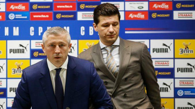 Može li zaista doći do korenitih promena u srpskom fudbalu? 1