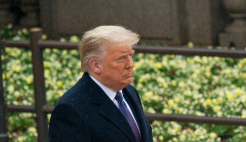 Tramp odobrio proglašenje vanrednog stanja u Vašingtonu 2