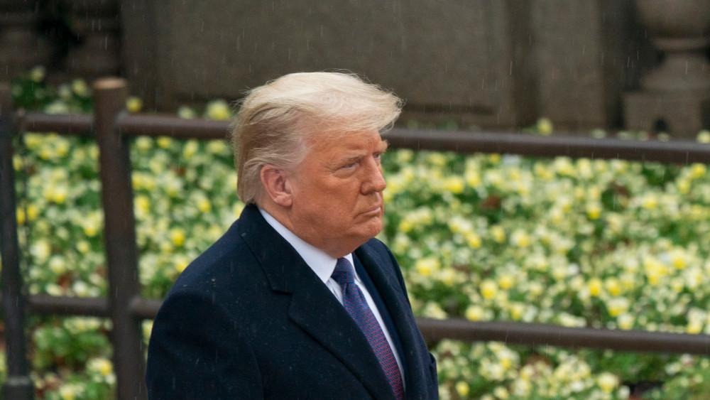Tramp na samitu G 20 branio stav o povlačenju SAD iz sporazuma o klimi 1