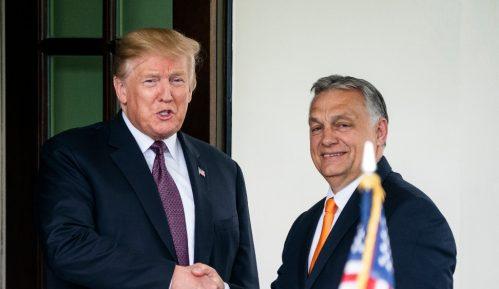 Američko-mađarskim odnosima preti hibernacija 9