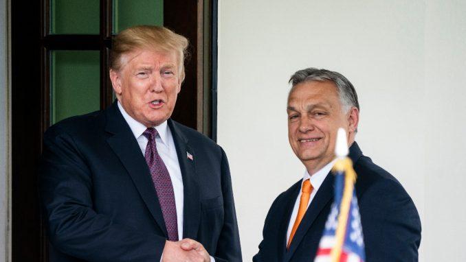 Američko-mađarskim odnosima preti hibernacija 3