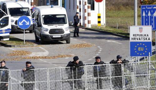 Hrvatska se žali da joj NVO ne daju da se štiti 2