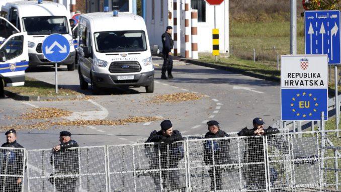 Hrvatska se žali da joj NVO ne daju da se štiti 4