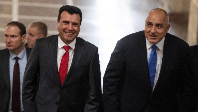 Bugarski spor sa Severnom Makedonijom - trojanski konj EU na Zapadnom Balkanu 4