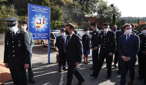 Francuska traži bolju kontrolu granica 6