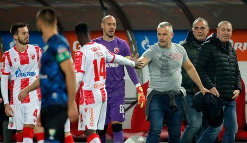 """Da li su """"navijači"""" potpuno preuzeli Zvezdu i Partizan? 3"""