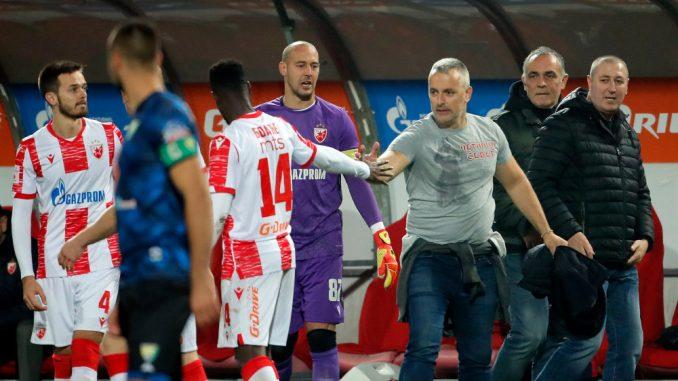 """Da li su """"navijači"""" potpuno preuzeli Zvezdu i Partizan? 1"""