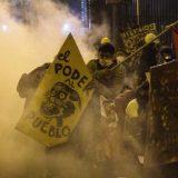 Privremeni predsednik Perua podneo ostavku posle nasilnih protesta 3