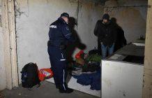 Vulin: Akcijom MUP-a oko 450 migranata vraćeno u kampove i prihvatne centre (FOTO) 3