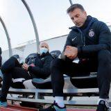 Sve veći broj zaraženih fudbalera u Partizanu pred meč sa Spartakom 12