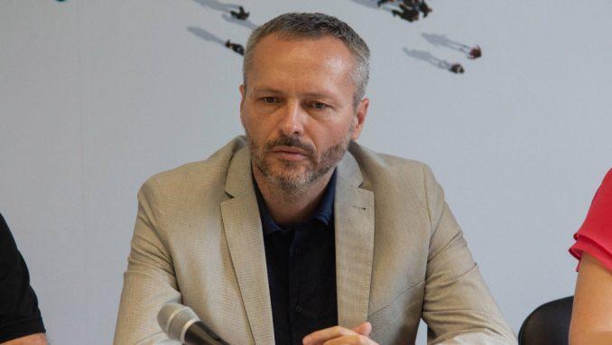 Aleksandar Olenik: Govorimo u ime žrtava koje to ne mogu da učine 1