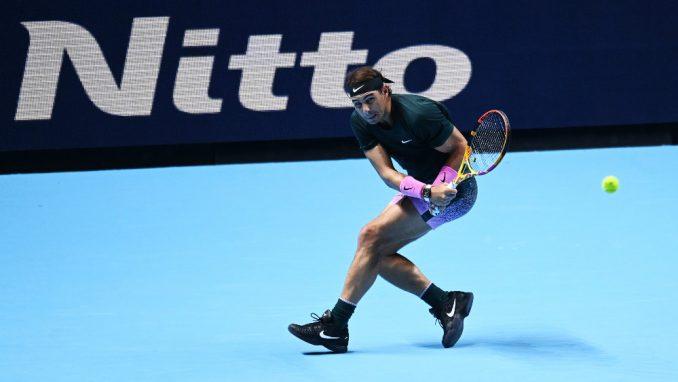 Nadal pobedio Sinera i prošao u osminu finala mastersa u Rimu 3