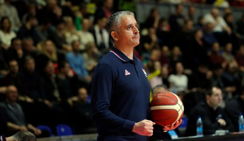 Kokoškov: Promenio sam mišljenje, velika je razlika između Evrolige i NBA 15