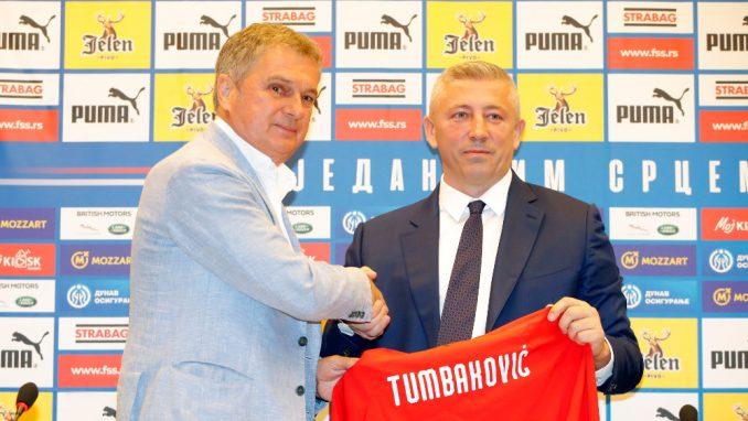 Zašto kadrovske promene u FSS nisu rešenje za probleme u srpskom fudbalu? 4