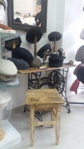 Šešire i kape nekad kupovali muškarci, danas najčešće mušterije žene 2