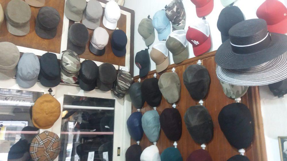 Šešire i kape nekad kupovali muškarci, danas najčešće mušterije žene 4