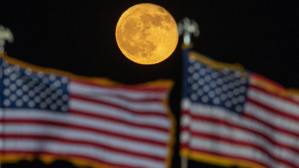 Tramp i Bajden završili kampanju, Amerikanci danas biraju predsednika 1