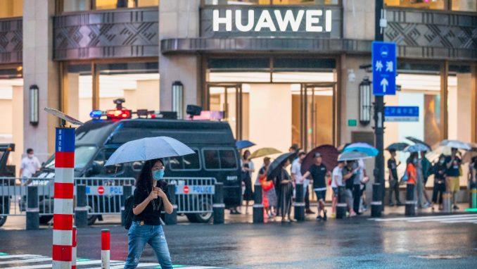 Kompanija Huavej tuži Varšavu i Bukurešt 1